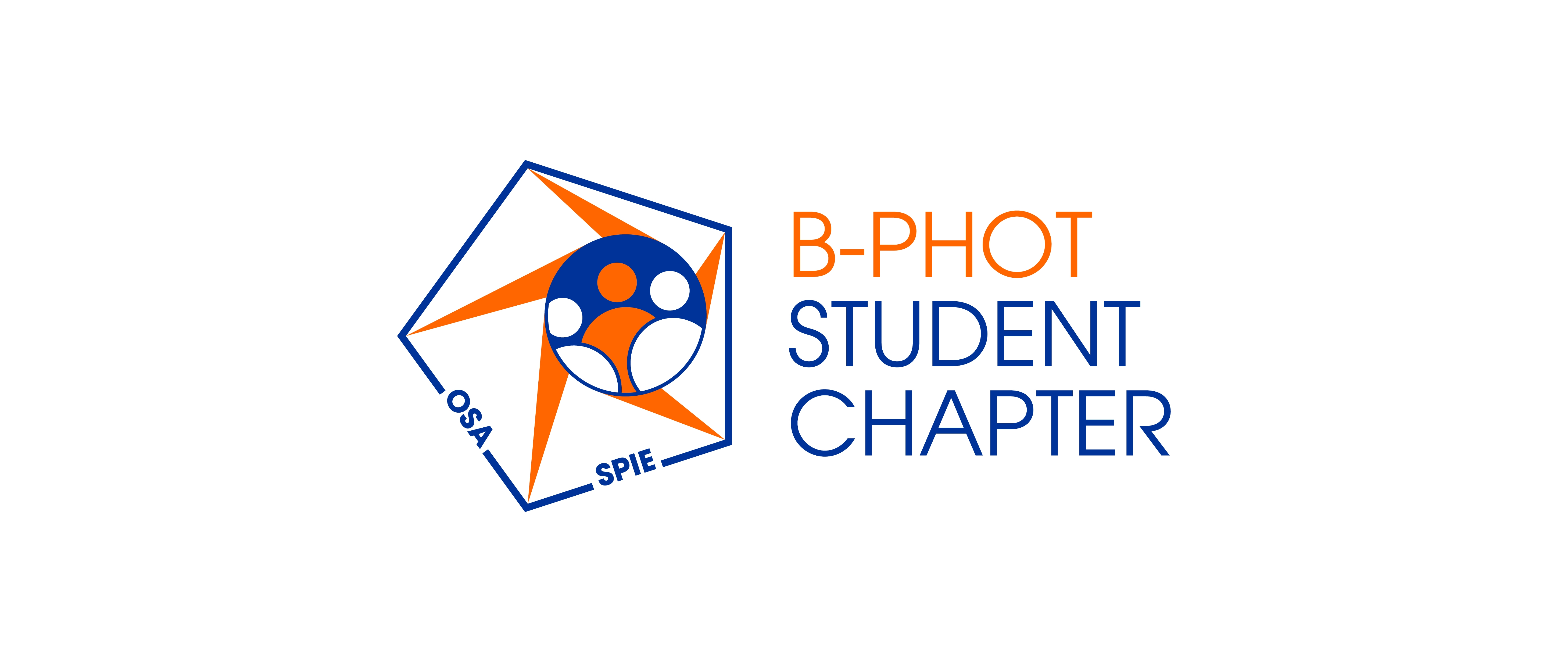 B-PHOT Student Chapter logo